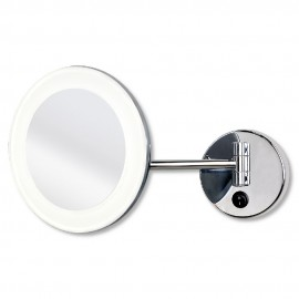 Boan Espejo de Aumento LED para Baño