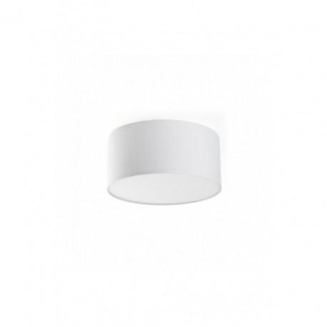 Plafón de Techo Seven Blanco 2 luces