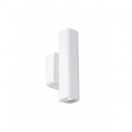 Aplique de Pared Led Lise Blanco