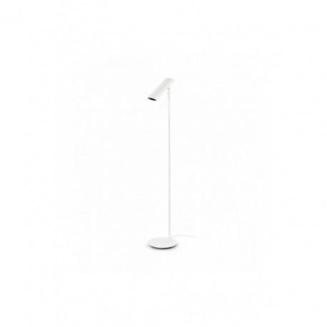 Lámpara de pie Link Blanco 1 luz