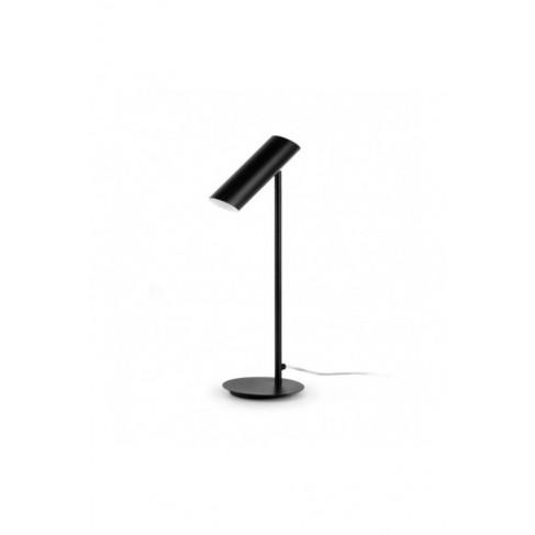 Lámpara de Sobremesa Link Negro 1 luz
