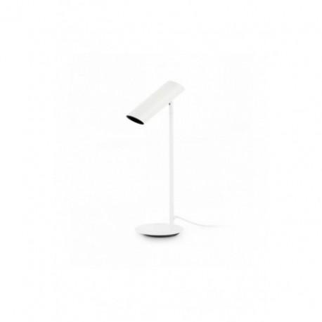 Lámpara de Sobremesa Link Blanco 1 luz