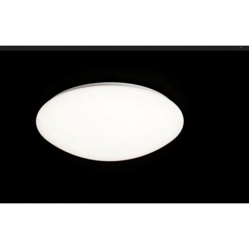 Plafón de Techo Zero Blanco 5 luces