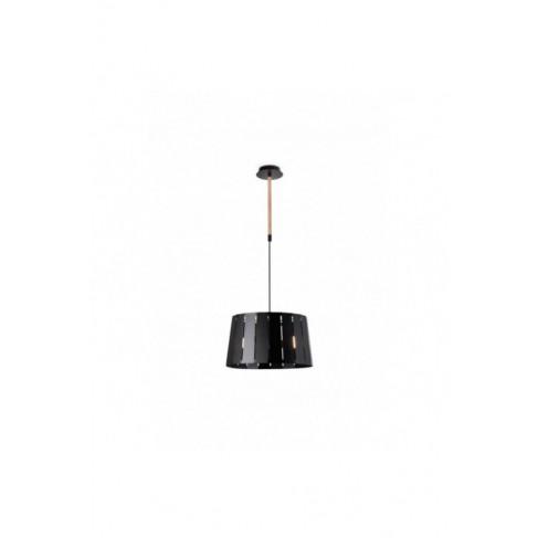 Lámpara Colgante Mix Negro