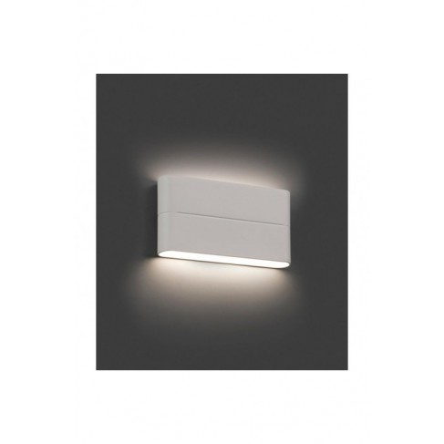 Aplique de Pared Led Aday Blanco