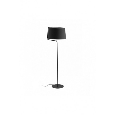 Lámpara de Pie Berni Negro