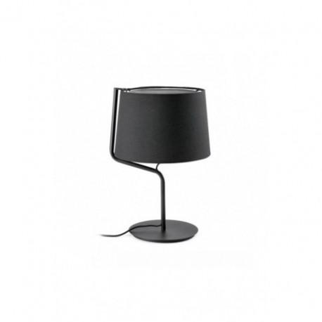 Lámpara de Sobremesa Berni Negro