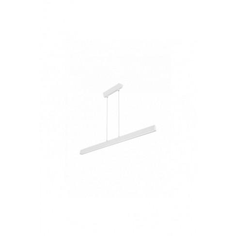 Lámpara Colgante Led Conik Blanco
