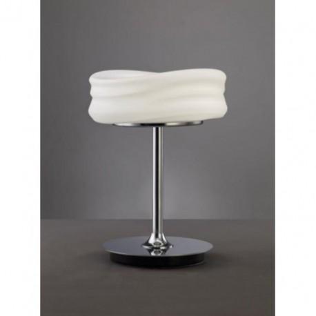 Lámpara Sobremesa Mediterráneo Led Pequeño