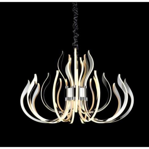Lámpara Led Versailles Grande Sup