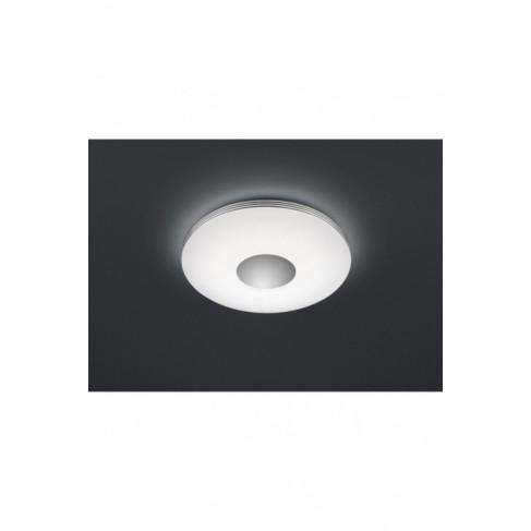 Lámpara Plafón de Techo modelo Castor Led regulable