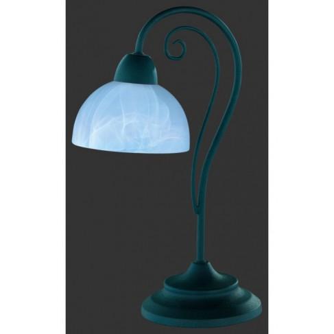 Lámpara Sobremesa Country