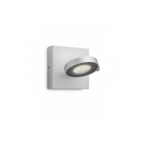 Foco Clockwork Led Aluminio 1 luz