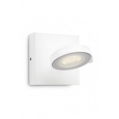 Foco Clockwork Led Banco 1 luz
