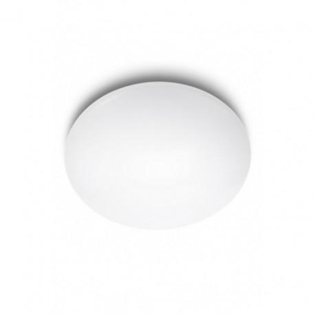 Plafón de Techo Suede 20W luz neutra PHILIPS