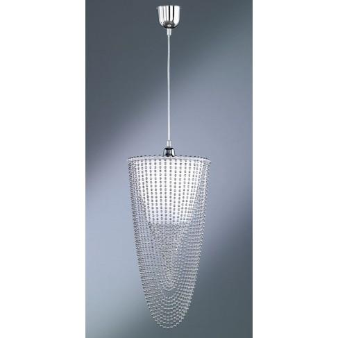 Lámpara Colgante Marrakesch 1 Luz