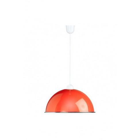 Lámpara Colgante Funky Naranja