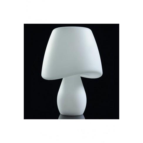 Lámpara de Sobremesa Cool Blanco 2 Luces
