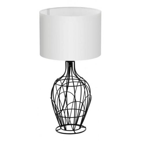 Lámpara de Sobremesa Fagona Grande Negro