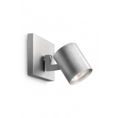 Foco Runner Aluminio 1 Luz