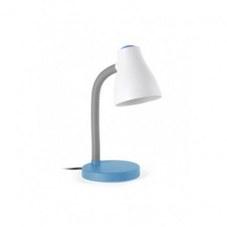 Flexo Bob Azul 1 Luz