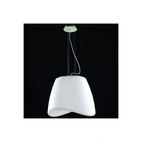 Lámpara Colgante Cool 3 Luces