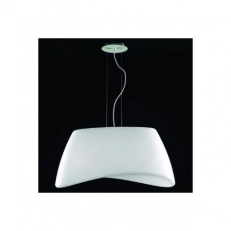 Lámpara Colgante Cool 2 Luces