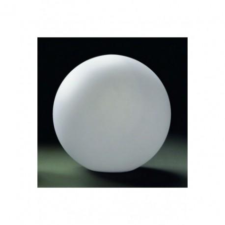 Lámpara de Sobremesa Bola Mediano Led RGB Induccion