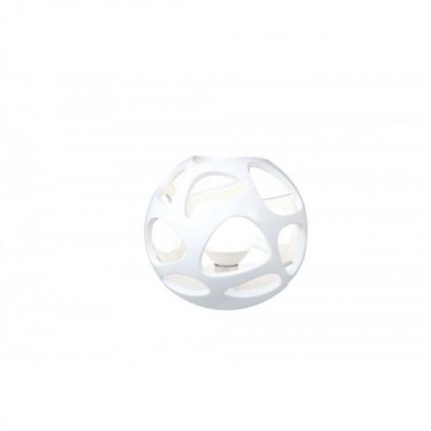 Lámpara de Sobremesa Orgánica 1 Luz