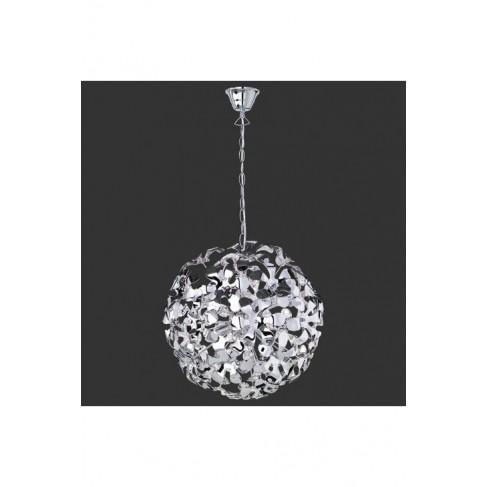 Lámpara Colgante Splash 3 Luces