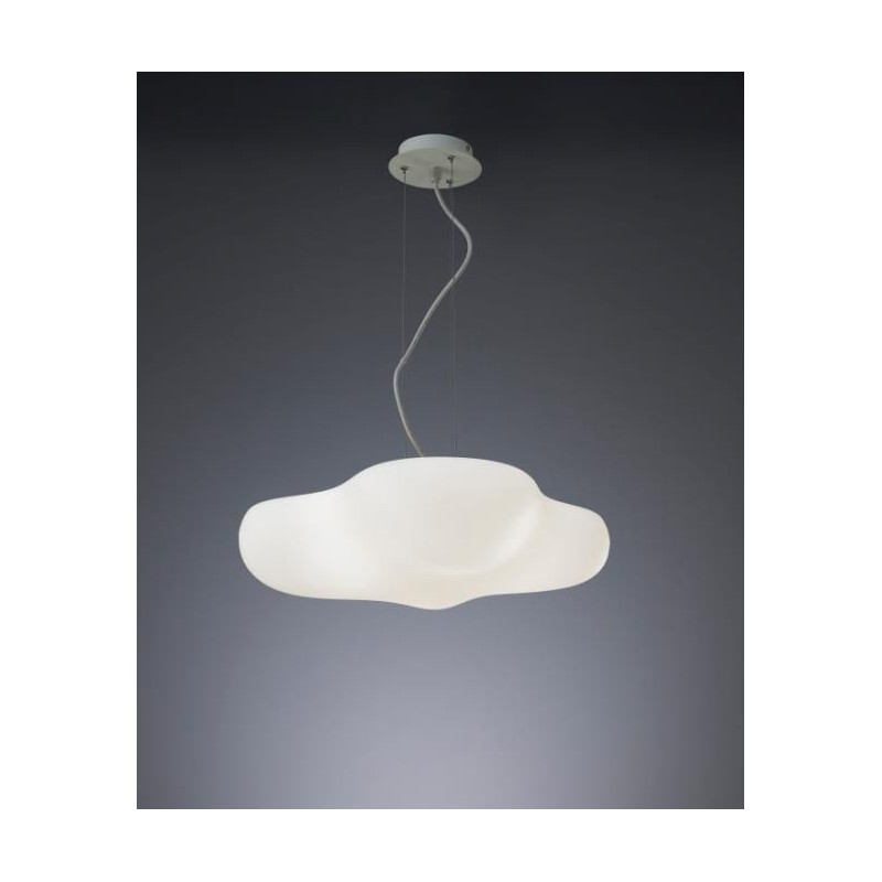 Lámpara Colgante Eos 4 Luces