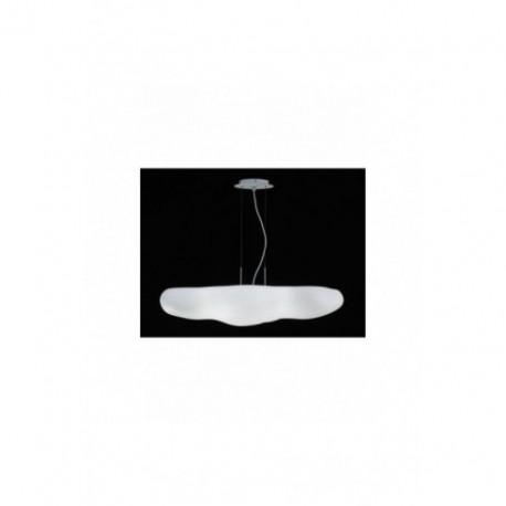 Lámpara Colgante Eos 6 Luces