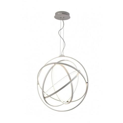 Lámpara Colgante LED Dimmable ORBITAL 80CM