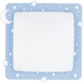 Plafón de Techo Infantil Dalber Moon Light Azul