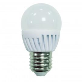 Bomdilla LED Esférica 9W E27 Luz Neutra 4000K