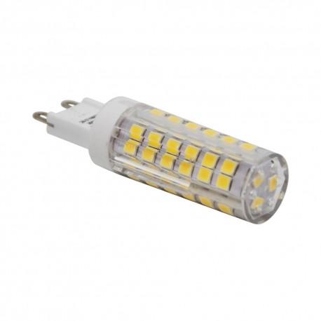 BOMBILLA G-9 10W LED LUZ CALIDA