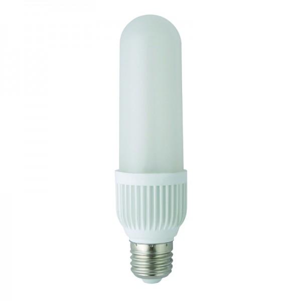 Bombilla LED Tubular 360º 11W Luz Neutra 4000K E27 1100Lm