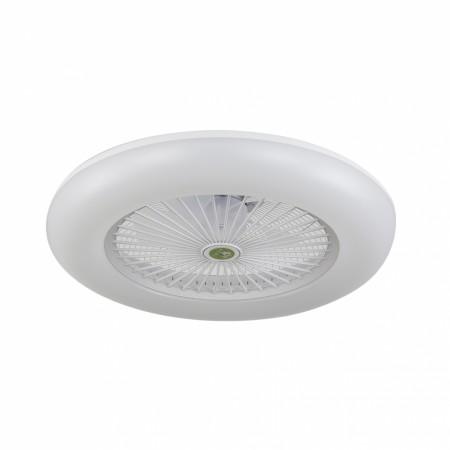 Ventilador de Techo Fabrilamp Raki Blanco Regulable