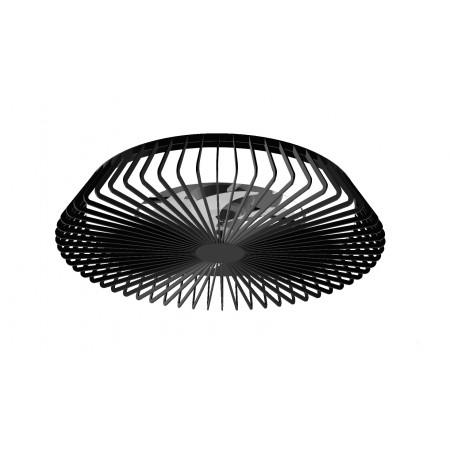 Ventilador de Techo Mantra Himalaya Negro