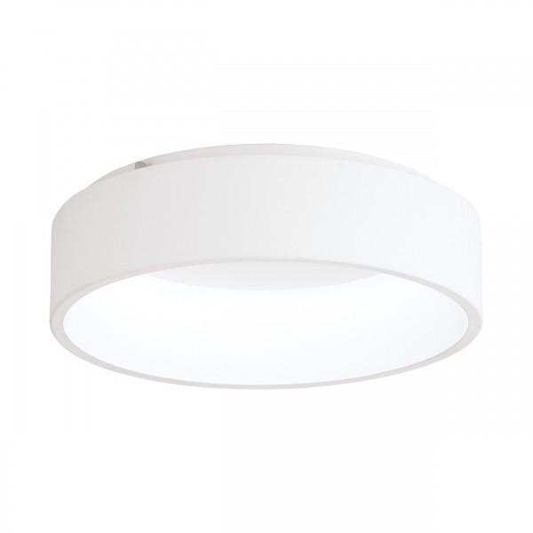 Plafón de Techo Eglo MARGHERA LED Blanco 45CM
