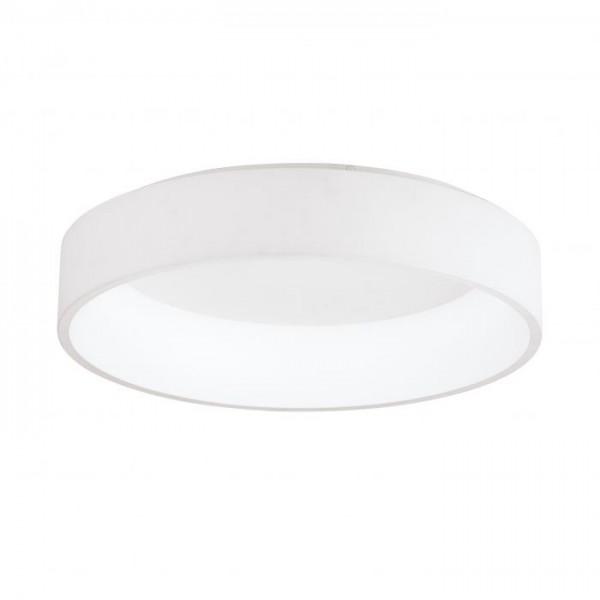 Plafón de Techo Eglo MARGHERA1 LED Blanco 59CM