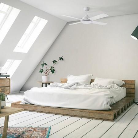 Ventilador de techo Primo Martec 120cm sin luz