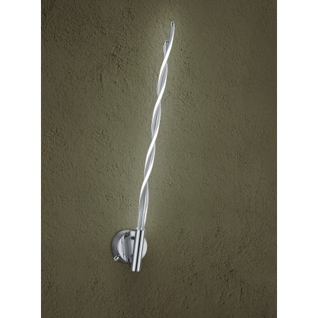 Aplique de Pared Trio Portofino LED 8W Cromo