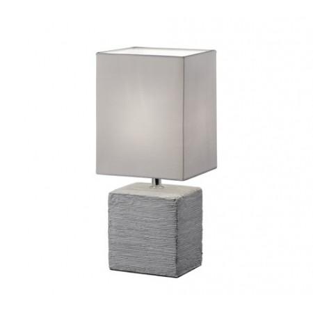 Lámpara de Sobremesa Trio Ping Titan 1xE14