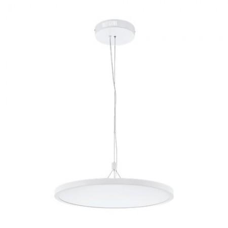 Lámpara Colgante Eglo Cerignola-Connect Blanco 60cm