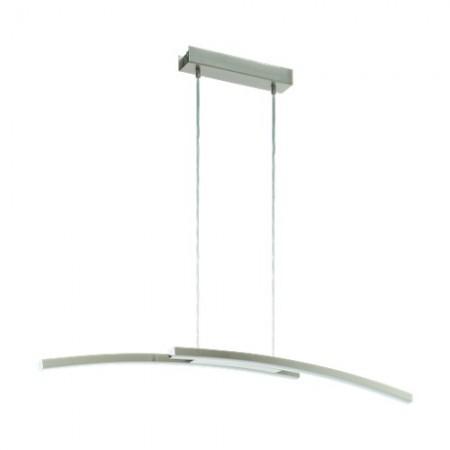Lámpara Colgante Lineal Eglo Fraioli-Connect Curva