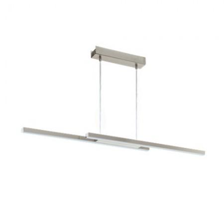 Lámpara Colgante Lineal Eglo Fraioli-Connect Recta