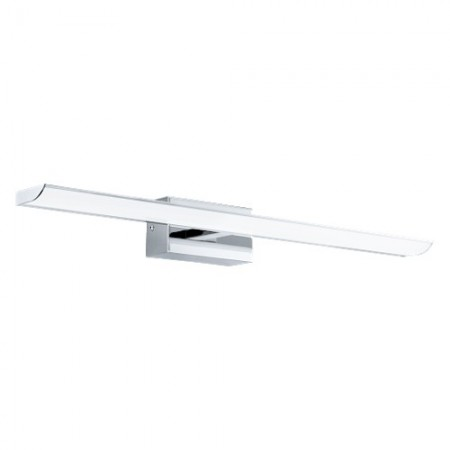 Aplique de espejo baño Eglo Tabiano-Connect Cromo 60,5cm