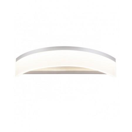 Aplique Amalfi Niquel Satinado LED 15W 1350LM 3000K
