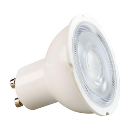 Bombilla GU 10 7W LED 60º Luz neutra 4000k